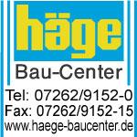 Häge Baucenter